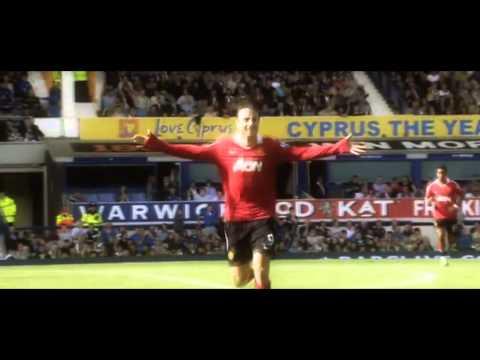 Dimitar Berbatov   Top 20 Goals for Manchester United