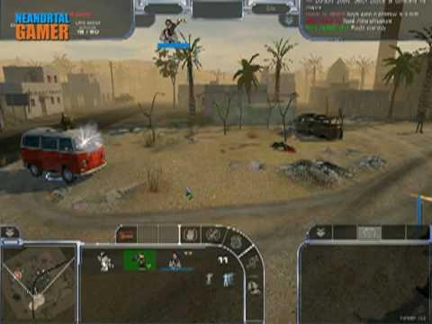 Скачать игру Tретья Мировая:War On Terror через торрент