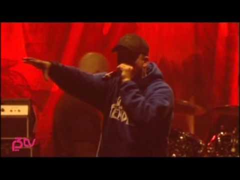 Hatebreed - Proven (Live @ Hove Festival 2007)