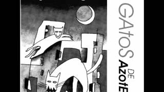 01 Ojos de Garañona - Gatos de Azotea