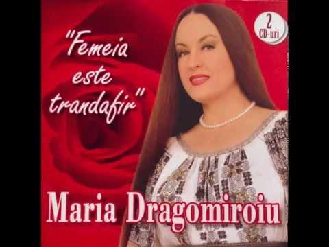 Maria Dragomiroiu -  Ti-am Pus Iubirea La Picioare video