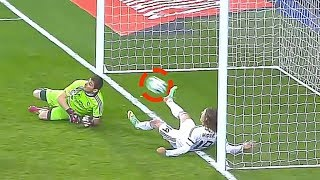 LEGENDARY Goal Line Clearances