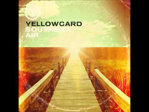 3. Always Summer - Yellowcard - Southern Air
