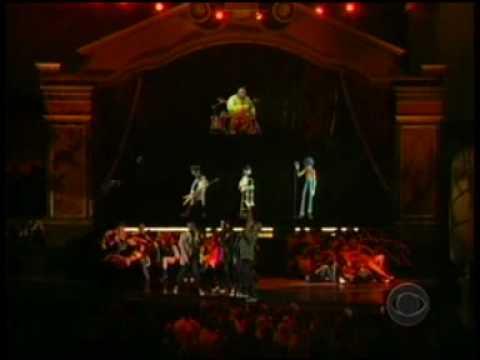 Madonna Grammys 2006 Gorillaz Madonna Grammy