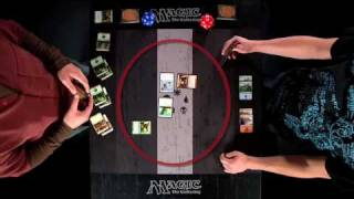 Learn to Play Magic: The Gathering, Part 3: Game Zones and Parts of a Card