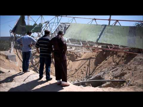 Israeli jets hit targets in Gaza Strip