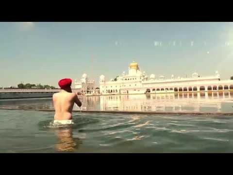The Parikrama Of Gurudwara   Patiala   India   Dukhniwaran Sahib   2015 video