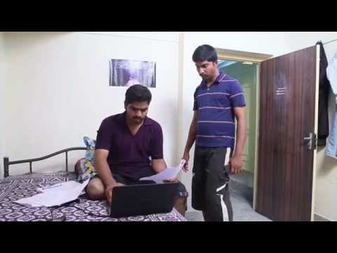 Endless Dreams - Tamil short Film (2014) with English Subtitle