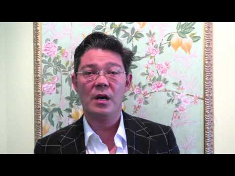 Christophe Choo Luxury Real Estate Series - August 2014 Real Estate Update