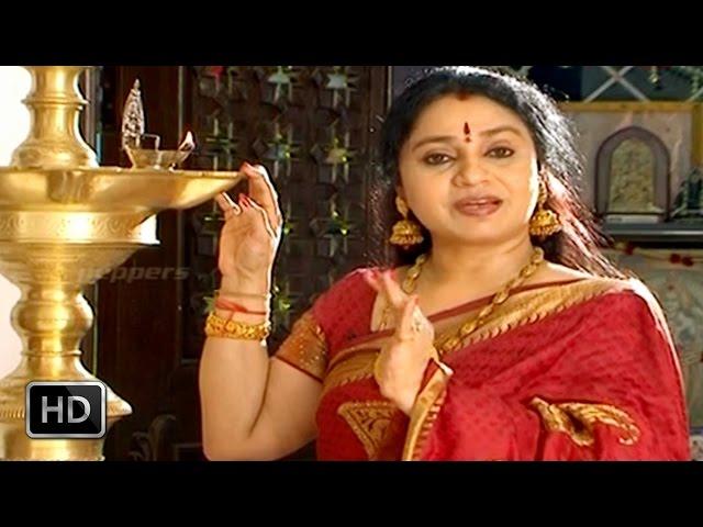Jayapriya Vikraman| Kuchipudi Exponent | Women Icons