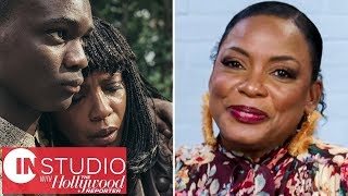 "'When They See Us' Star Aunjanue Ellis on ""Restorative Justice"" of Emmy Nominated Series 