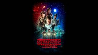 Stranger Things ORIGINAL Sountrack Kids mp3