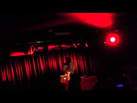 Blackbird Blackbird live Berlin Privat-Club 06.03.2013 Part 2.