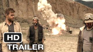 Afghan Luke (2011) - Official Trailer