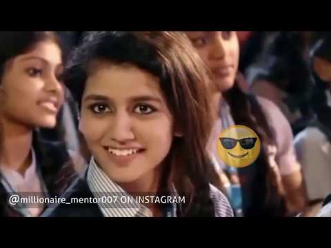 priya prakash varrier funny video   NANA PATEKAR REACTION   VIDYA BALAN   MR BEAN