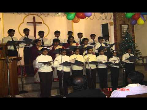 Christmas Songs For Choirs video