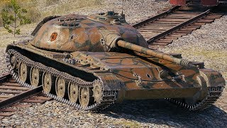 World of Tanks Object 416 - 7 Kills 7,5K Damage
