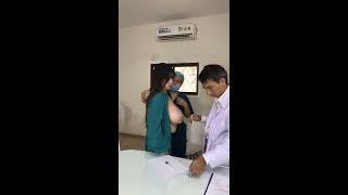 Nữ Sinh Hải Dương Có Vòng 1 Tận 110cm quyết định thu nhỏ ngực I Võ Thị Thu Trang