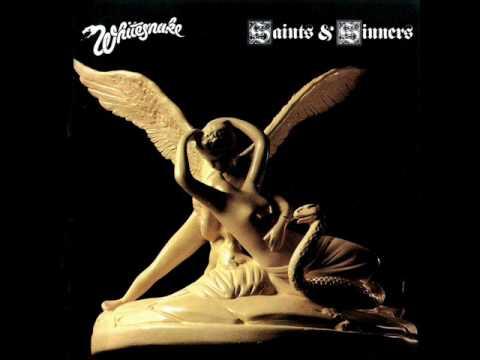 Whitesnake - Saints An Sinners