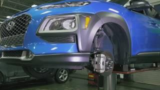 Hyundai Kona 2018 | Évaluation Mécanique | Virage Auto