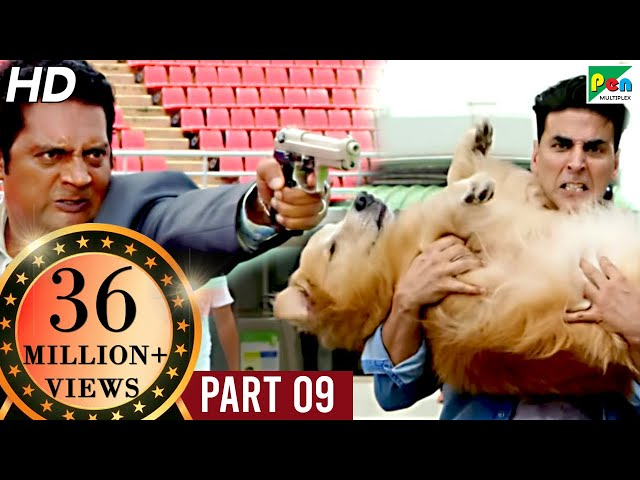 Entertainment  Akshay Kumar, Tamannaah Bhatia  Hindi Movie Part 9