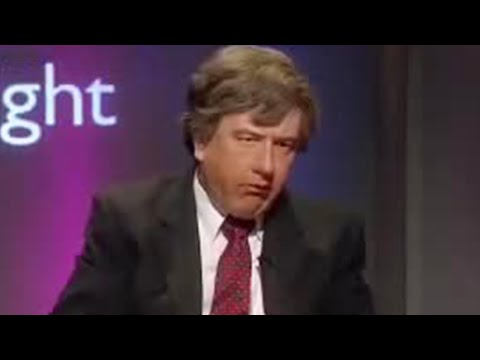 Gordon Brown invades Newsnight - Dead Ringers - BBC comedy