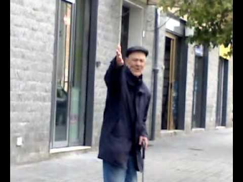 "video divertente (comico) ""celardo va fatica"""