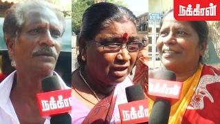 Etappatiya.? Who plunge.? Public Opinion on Edappadi Palanisamy ias Tamil Nadu CM