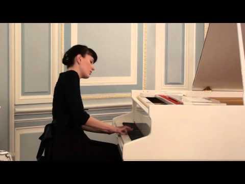 Бах Иоганн Себастьян - BWV 808 - Английская сюита №3 (соль минор)
