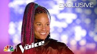 The Voice 2018 - Happy Birthday, Alicia! (Digital Exclusive)