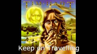Tim Hart - Keep on Travelling
