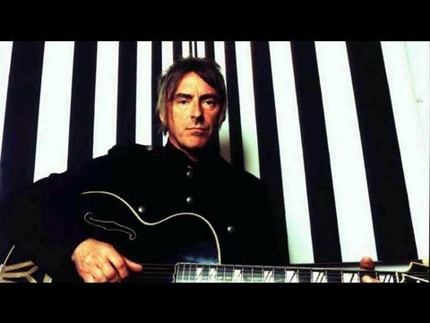 Paul Weller - Broken Stones (Demo) *Full Version*