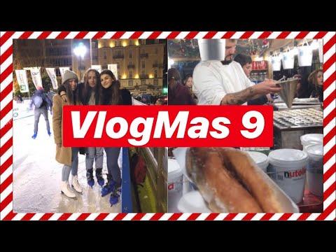 Era iniziata bene | VlogMas 9 | Valeria Martinelli