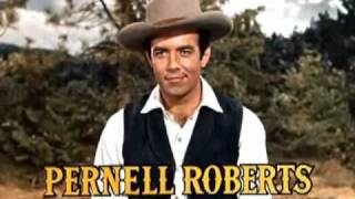 Bonanza ~ TV Show ~ Episodes Theme Song ~ Cartwrights ~ My Heart Will Go On ~Tribute ~ Ponderosa