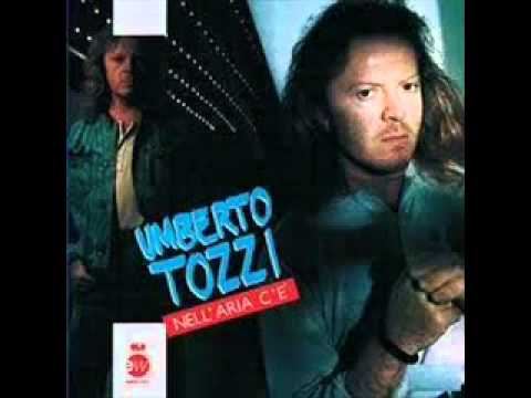 Umberto Tozzi - Nell'aria c'è.