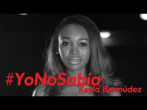 #YoNoSabía con Keyla Bermúdez y Gente Positiva