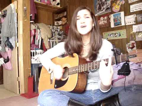 Leona Lewis Cover- Better in time