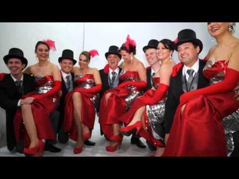 Making Of 21� Baile da Comenda Felizcidade HD