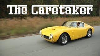 The Ferrari 250 GT SWB Deserves a Special Caretaker
