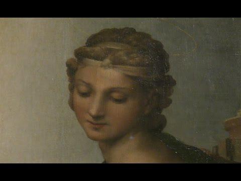 Die Sixtinische Madonna - Raffaels Kultbild wird 500 (500. anniversary of the Sistine Madonna)