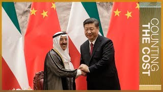 🇨🇳 China in the Middle East: Behind Xi's economic charm offensive | Counting the Cost