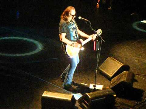 Ace Frehley - Watchin You - Best Buy,NYC 7-11-2012