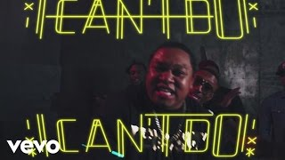 Watch Tedashii Nothing I Cant Do video
