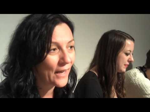 Kelly Cutrone on interns Video