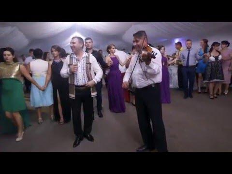 Cornel Cojocaru - M-a trimis prin lumea soarta - Cel mai nou Colaj pe 2016 Muzica de petrecere LIVE