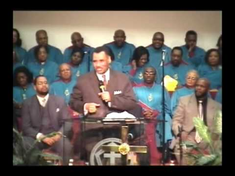 New year revival 2009 rev jerry d black part 4 youtube