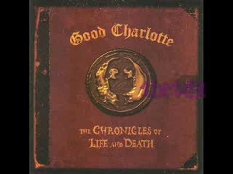 Good Charlotte - Walk away