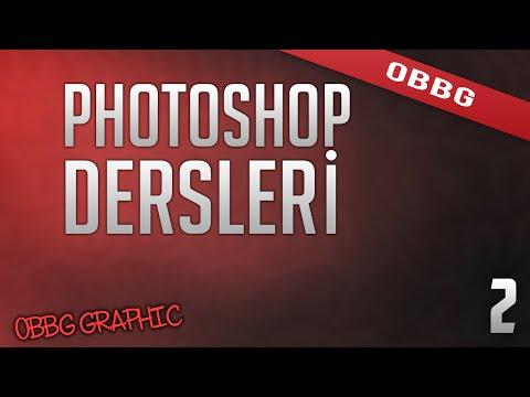 PHOTOSHOP DERSLER�GTA EFEKT� VERME B�L�M2