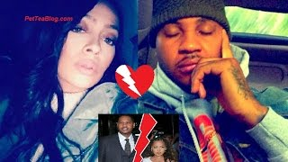 LaLa and Carmelo Anthony BREAK UP after 7 Years of Marriage💔😢