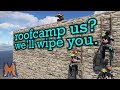 They Roof Camped Us SO WE WIPED THEM OFF THE SERVER Rust Group Survival Gameplay Episode 2 mp3